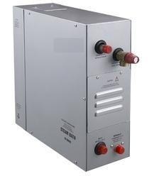Parní generátor, vyvíječ páry pro saunu KSB-120D s ovládacím panelem KS-300, 380V