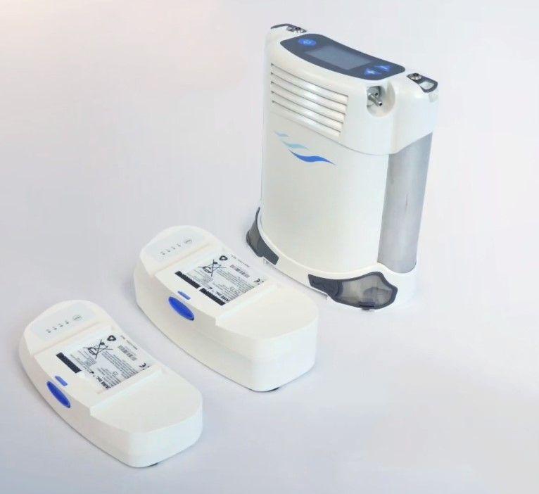 Baterie pro CAIRE FreeStyle Comfort - 8-článková
